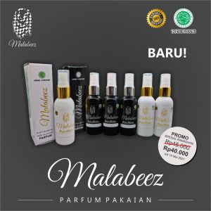 parfum malabeez