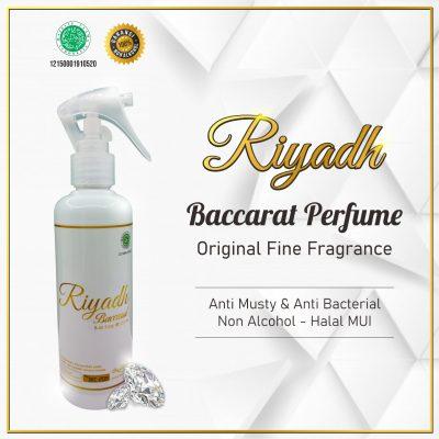 Riyadh Baccarat